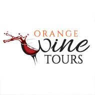 Orange Wine Tours logo